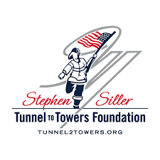 Tunnel to Towers Foundation logo