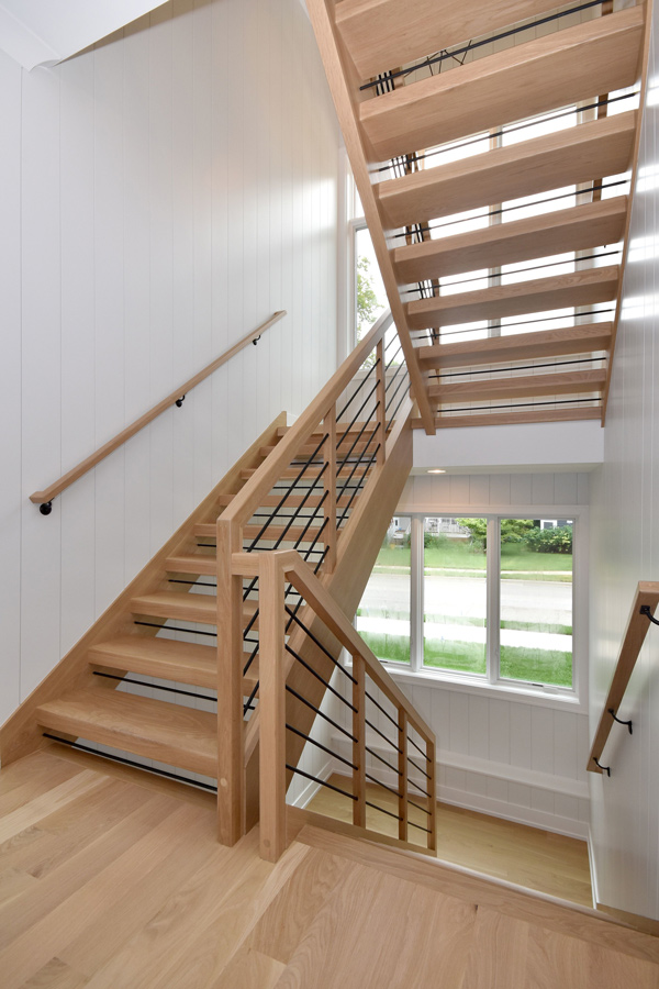 light staircase