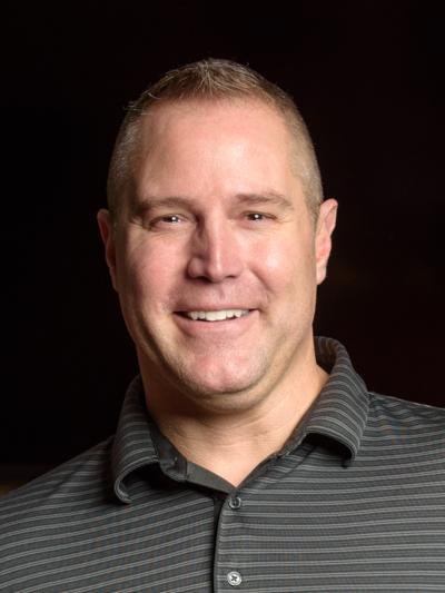 Doug Regnier Headshot